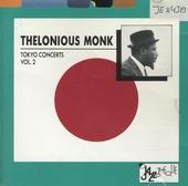 Tokyo concerts. vol.2 1963