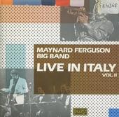Live in Italy 22 mrt.1969 -. vol.2