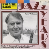 Swedish radio - stockholm 1972