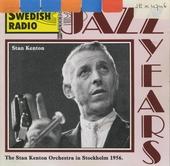 Swedish radio - Stockholm 1956