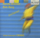 B.berg/r.brecker: unchained