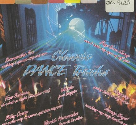 Classic dance tracks