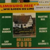 Limburg mie landj - wie sjoen os..
