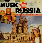 Music from rusia