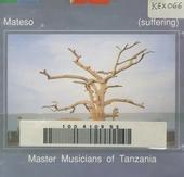 Mateso - Master musicians of Tanzania