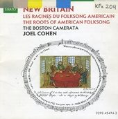 New Britain : les racines du folksong americain