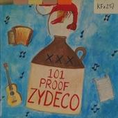101 proof zydeco