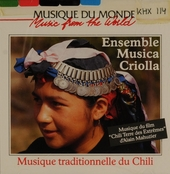 Ens.musica criolla: mus.trad.du...