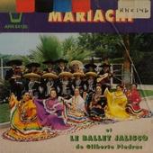 Mariachi et le ballet jalisco