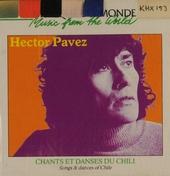 Chants et dances of chile