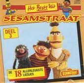 Het beste uit Sesamstraat. vol.3