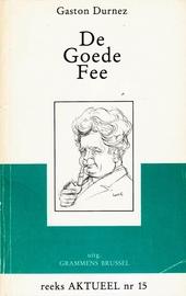 De goede fee : pasfoto van Felix Timmermans