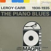 The piano blues 30/35