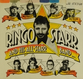 & all star band
