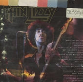 Dedication : the very best of Thin Lizzy