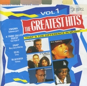 The greatest hits : that's the difference in music 1991. Vol. 1 part 1