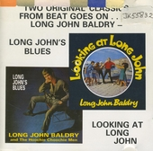 Long john's blues/looking at...
