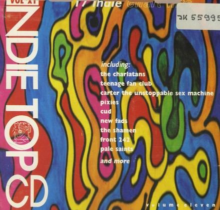 Indie Top 20. vol.11