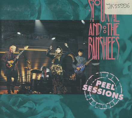 The peel sessions 1977 - 1978