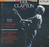 Eric Clapton story
