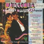 The 1991 swingout popspecial tv-cd