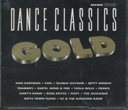 Dance classics gold