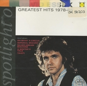 Spotlight on david essex