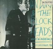 Warts'n'audience-live 22.dec.1990