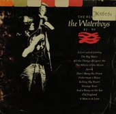 The best of The Waterboys 1981 to 1990