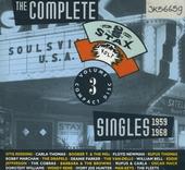 The compl.singles 1959/68. vol.3