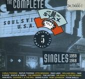 The compl.singles 1959/68. vol.5