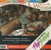 Salsa, samba & santana