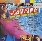 The greatest hits : that's the difference in music 1991. Vol. 1 part 2