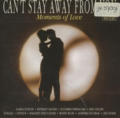 Moments of love. vol.1 - tv cd