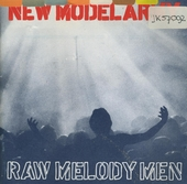 Raw melody men