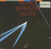 Kitaro in person digital