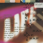 The rap collection - various