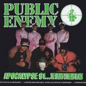 Apocalypse 91... the enemy strikes black