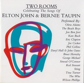 Two rooms : scelebrating the songs of Elton John & Bernie Taupin