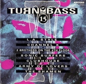 Turn Up The Bass : volume 15