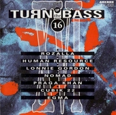 Turn up the bass. Vol. 16