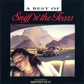 A best of Sniff 'n' Tears