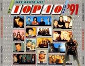 Het beste uit de top 40 1991