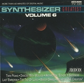 Synthesizer greatest. vol.6