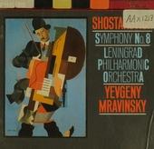 Symphony no.8 in c minor, op.65