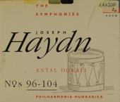 Symphonies 96-104