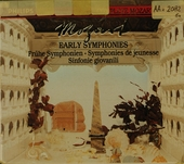 Early symphonies