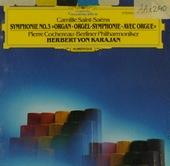 "Symphonie no.3 op.78 ""Orgel-Symphonie"""