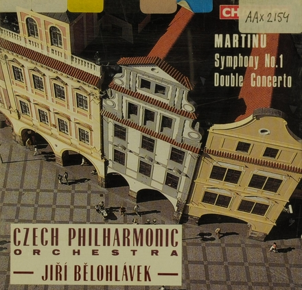 Symphony no.1 (1942)
