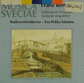 Sinfonie nr.4 (naïve)